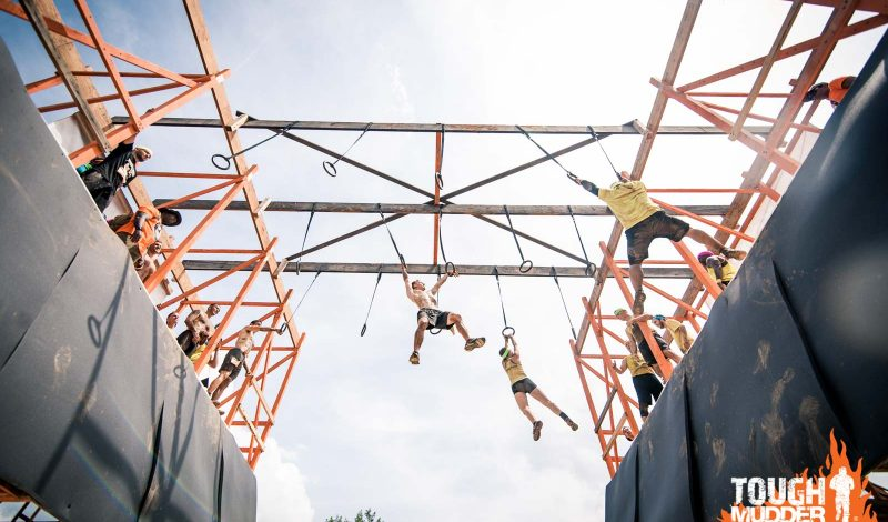Tough Mudder is coming to Dallas!