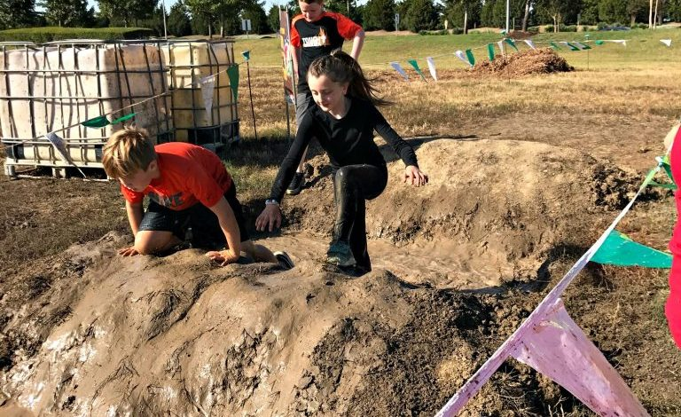 7 Tips for Doing the Mini Mudder