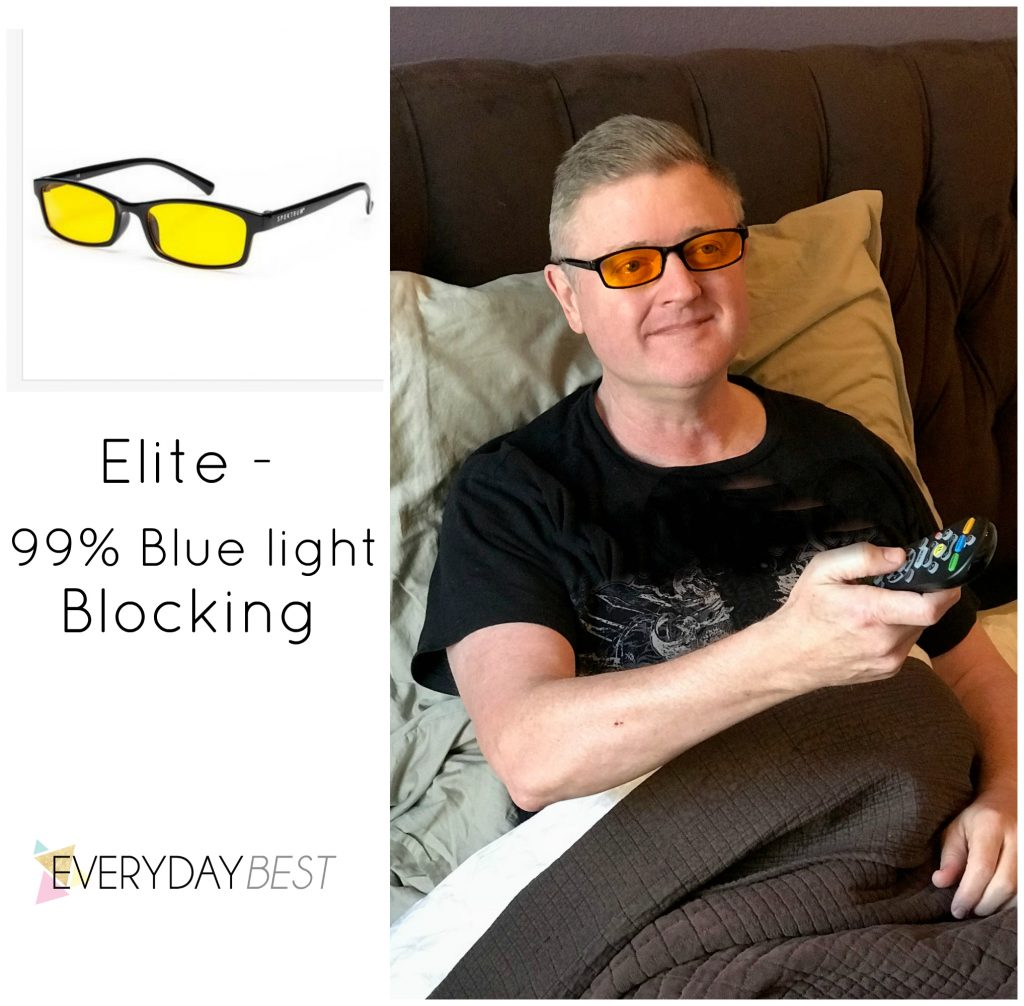 Family Gift Guide Idea Blue Light Blocking Glasses