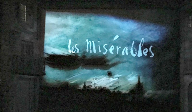 LES MISÉRABLES at Dallas Summer Musicals – Not to be Missed