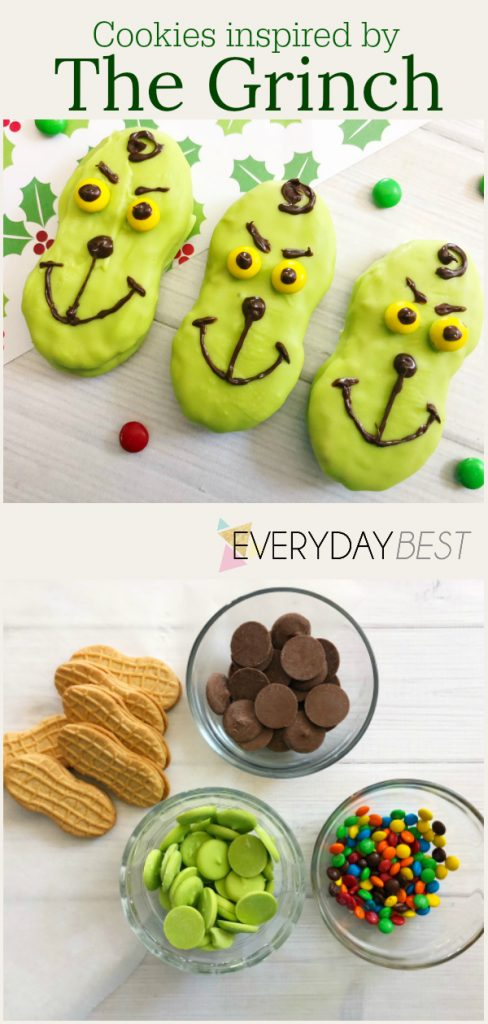 Cookies Even A Grinch Will Love Everyday Best