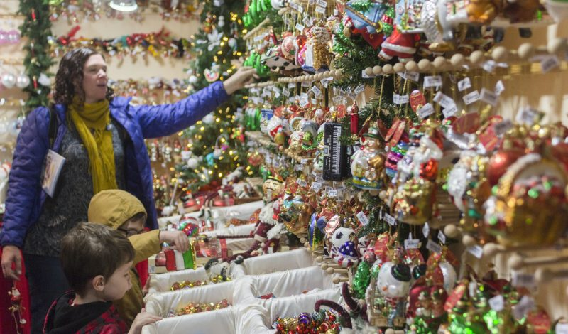 Top Holiday Attractions in Dallas Fort Worth area {2019}