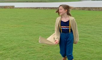 Make a 13th Doctor Who Costume- under $50!