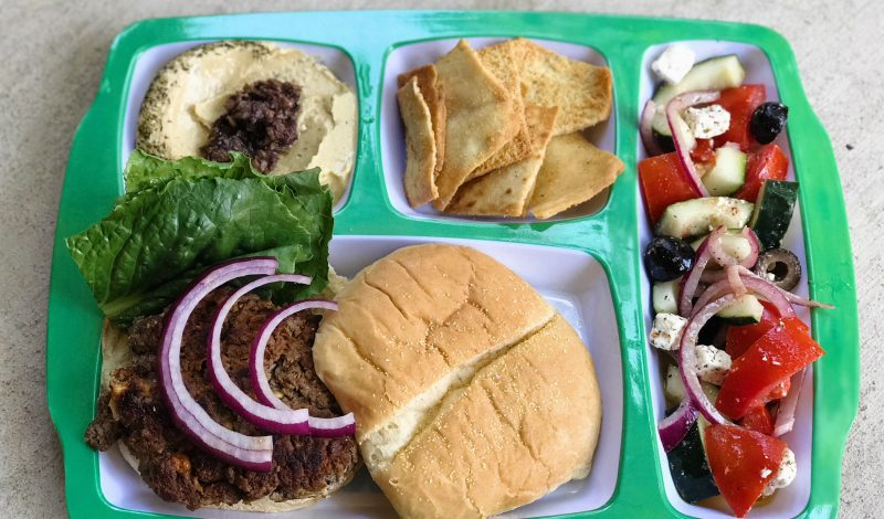 Tips for Making Lunch Fun for Kids – and Easy for YOU!