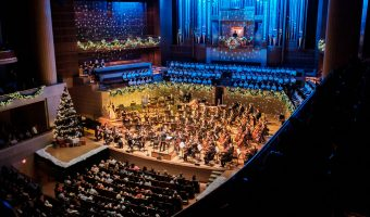 Dallas Symphony Orchestra – What your Holiday is missing.