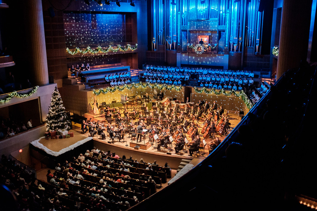 Dallas Symphony Orchestra - What your
