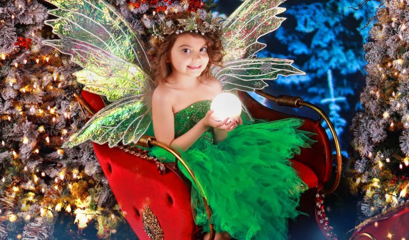 How Enchanted Fairies is Partnering with Kidd's Kids Charity {And How You can Help!}