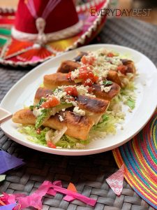 Throw a Cinco De Mayo Party!