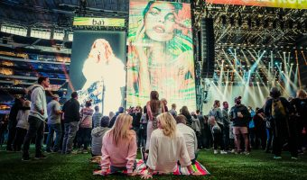 5 Things I'll do differently at the next KAABOO Festival…