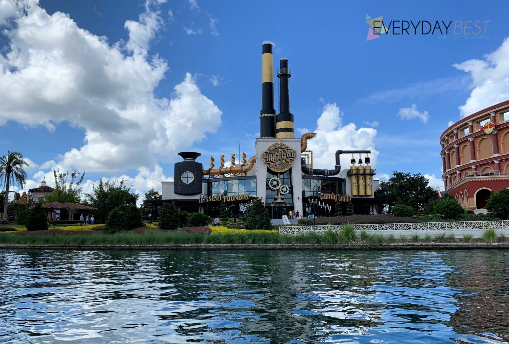 Best Places To Eat At Universal Orlando Resort Everyday Best