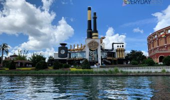Best Places to Eat at Universal Orlando Resort