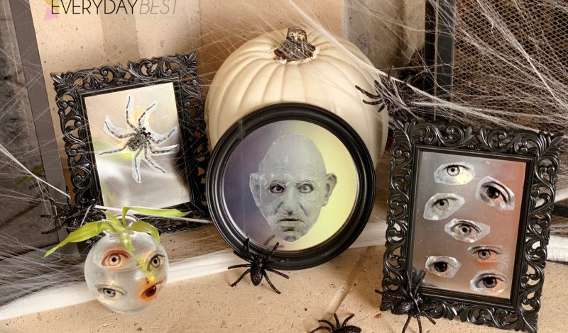 Haunted House Props