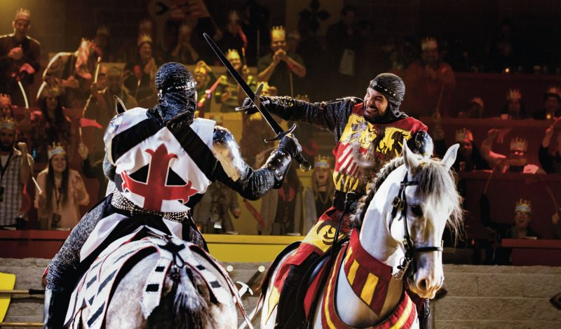 Medieval Times Dinner & Tournament – Black Friday Sale!