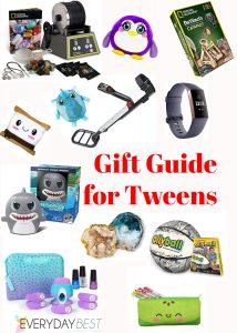 Tween Gift Guide!