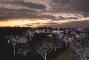 Daystar Christmas Lights – The best kept secret in DFW!