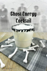 ghost energy drink recipe